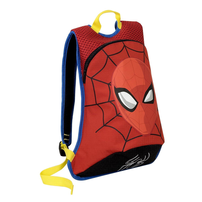 Seven 229001707 _ 427 - スパイダーマン バックパック レジャー   B07658V6ZL