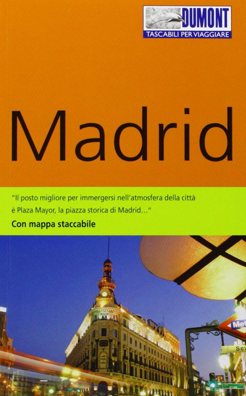 Madrid. Con mappa (Tascabili per viaggiare): Amazon.es: Maria Anna Hälker, Manuel G. Blázquez, M. Minicucci, L. Viscardi: Libros en idiomas extranjeros