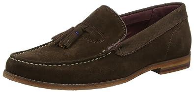 e1e3a5045c8 Ted Baker Men s Dougge Loafers  Amazon.co.uk  Shoes   Bags