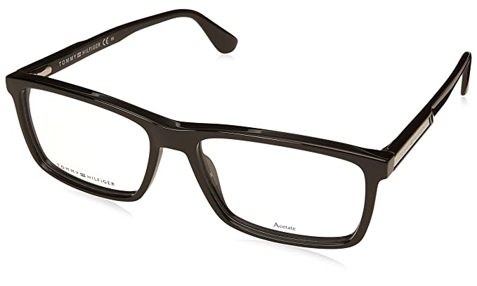 beded31566181 Image Unavailable. Image not available for. Color  Eyeglasses Tommy Hilfiger  ...