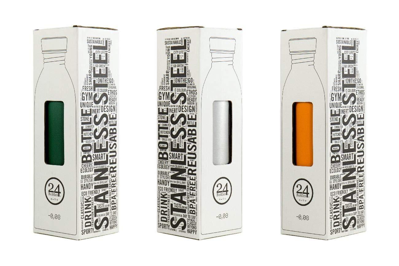 Soft Drinking Bottle Urban Classics Damen//Herren Trinkflasche