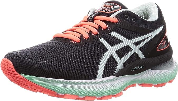 ASICS Gel-Nimbus 22, Zapatillas para Correr Mujer: Amazon.es: Zapatos y complementos