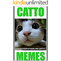 CAT MEM3S: Epic Collection Of Crazy Cat Jokes & Mem3s