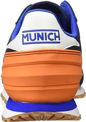 Munich Massana 357, Zapatillas Unisex Adulto: Amazon.es: Zapatos y ...