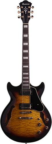 Ibanez AM93AYS Artcore Expressionist Semi-Hollow Electric Guitar