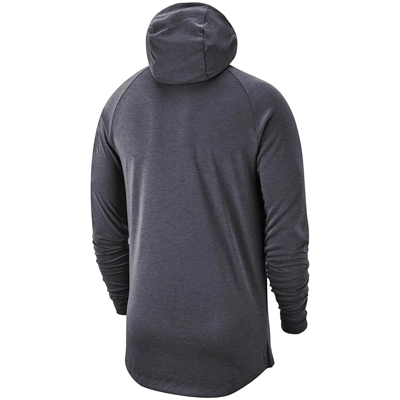 3326c0aeacde1e Amazon.com   Jordan Nike Men s Nort Carolina Tar Heels Pullover Bala Long  Sleeve Hoodie- Carbon Gray (XX-Large)   Sports   Outdoors