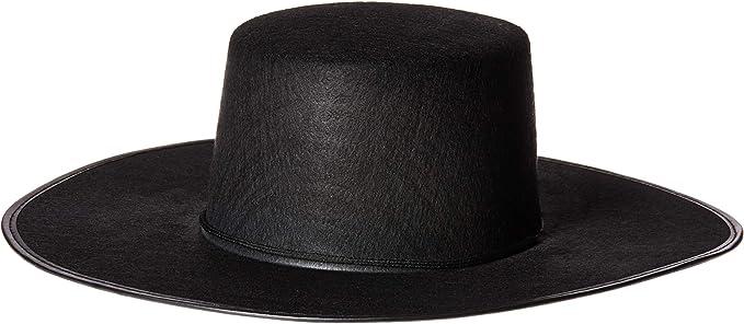 Amazon.com: Forum Novelties - sombrero español, para ...
