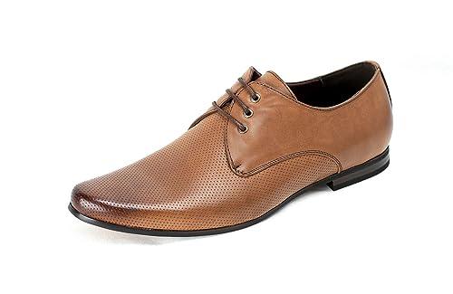 8b4797c1 Jas Cordones Hombre Diseño Italiano Zapatos Vestir: Amazon.es: Zapatos y  complementos