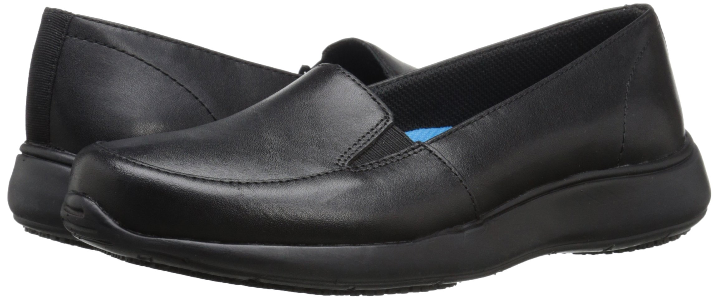 Dr. Scholl's Women's Lauri Slip On, Black, 8 M US by Dr. Scholl's Shoes (Image #6)