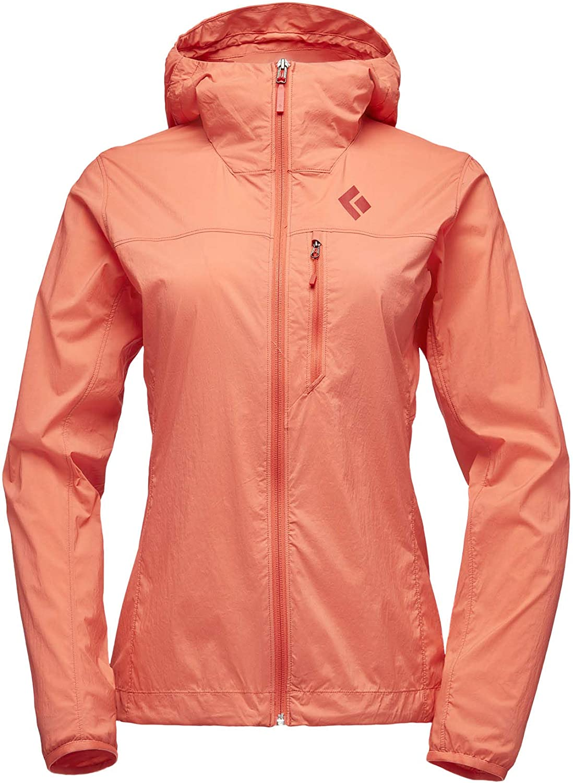 Black Diamond W Alpine Start Hoody Damen-Sweatshirt