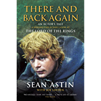There And Back Again: An Actor's Tale (English Edition)