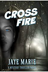 CrossFire: Is this the end of the road for Snow? (Lives Book 3) Kindle Edition