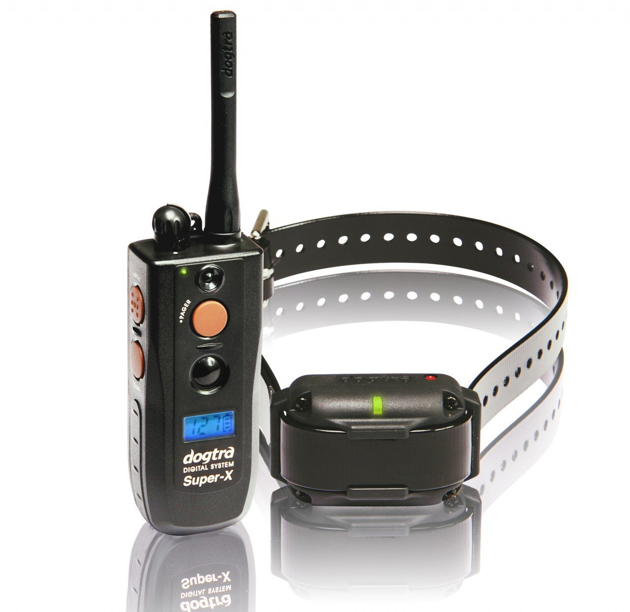 D3500 NCP Super X Training Collar