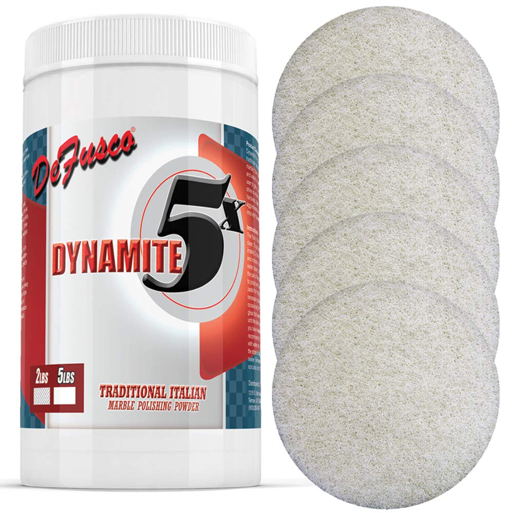 5XBUNDLE Dynamite 5X Bundle Polishing Kit by Dynamite 5x