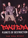 Planets of Destruction