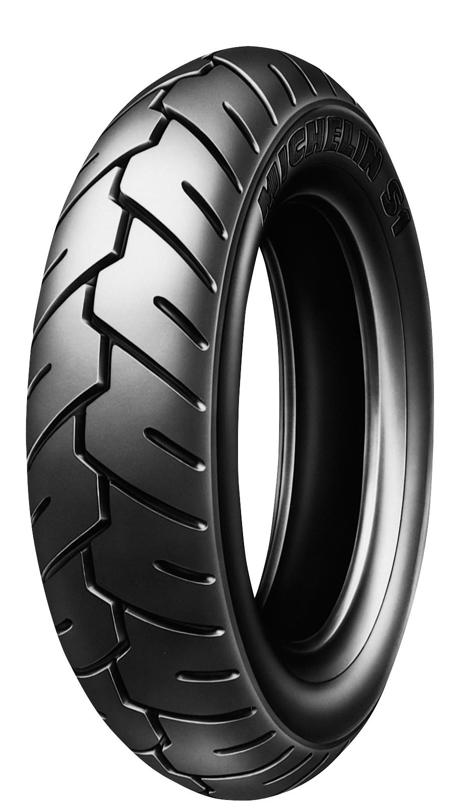 Michelin S1 Urban Scooter Tire Front/Rear 3.50-10