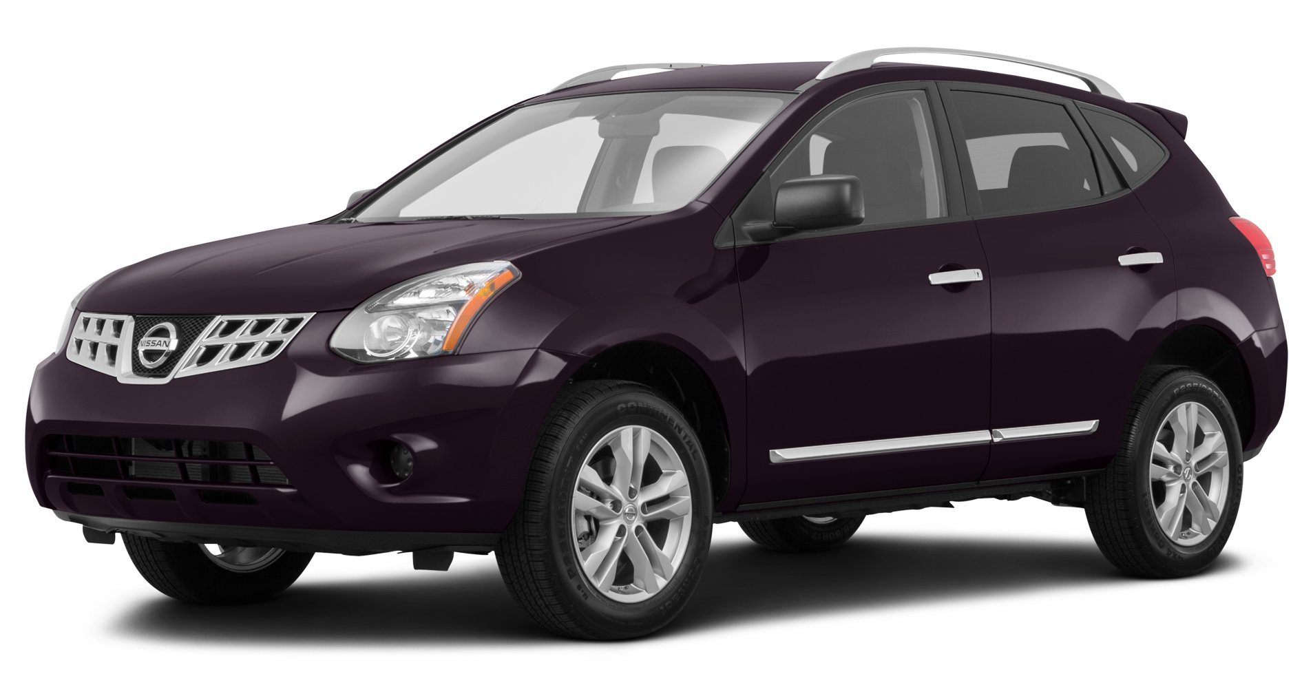 Amazon 2015 Nissan Rogue Select Reviews and Specs