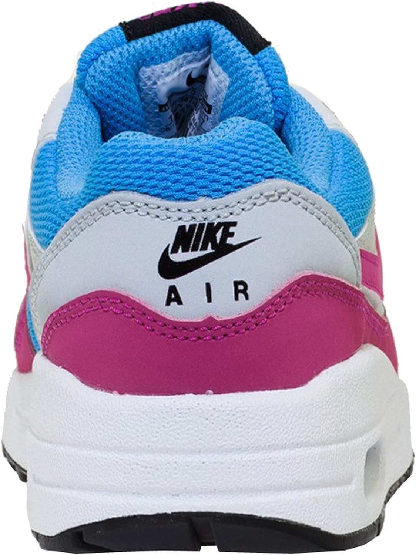 Nike Basket BASKET AIR MAX 1 ROSEBLEUE Taille 31