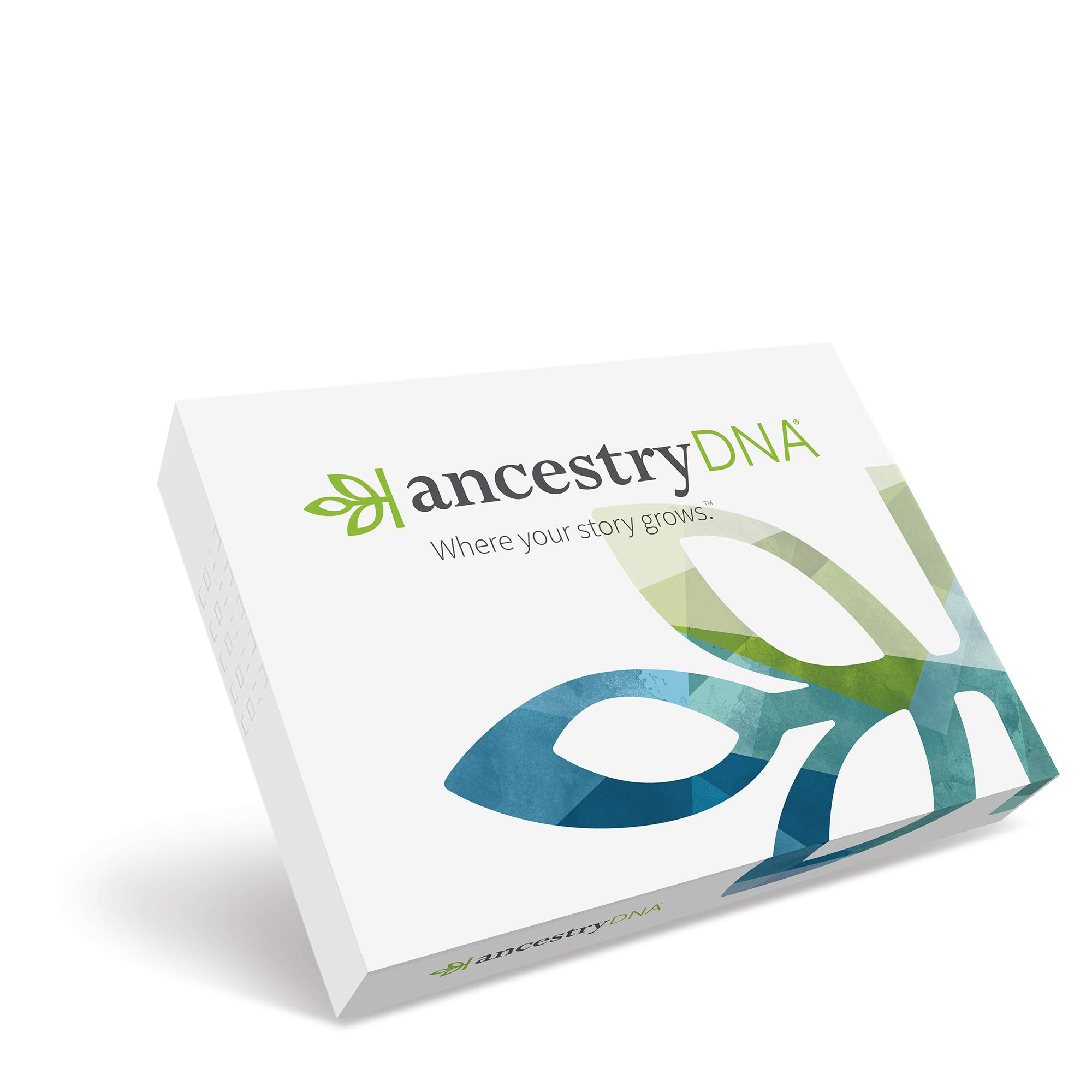 AncestryDNA: Genetic Ethnicity Test by AncestryDNA