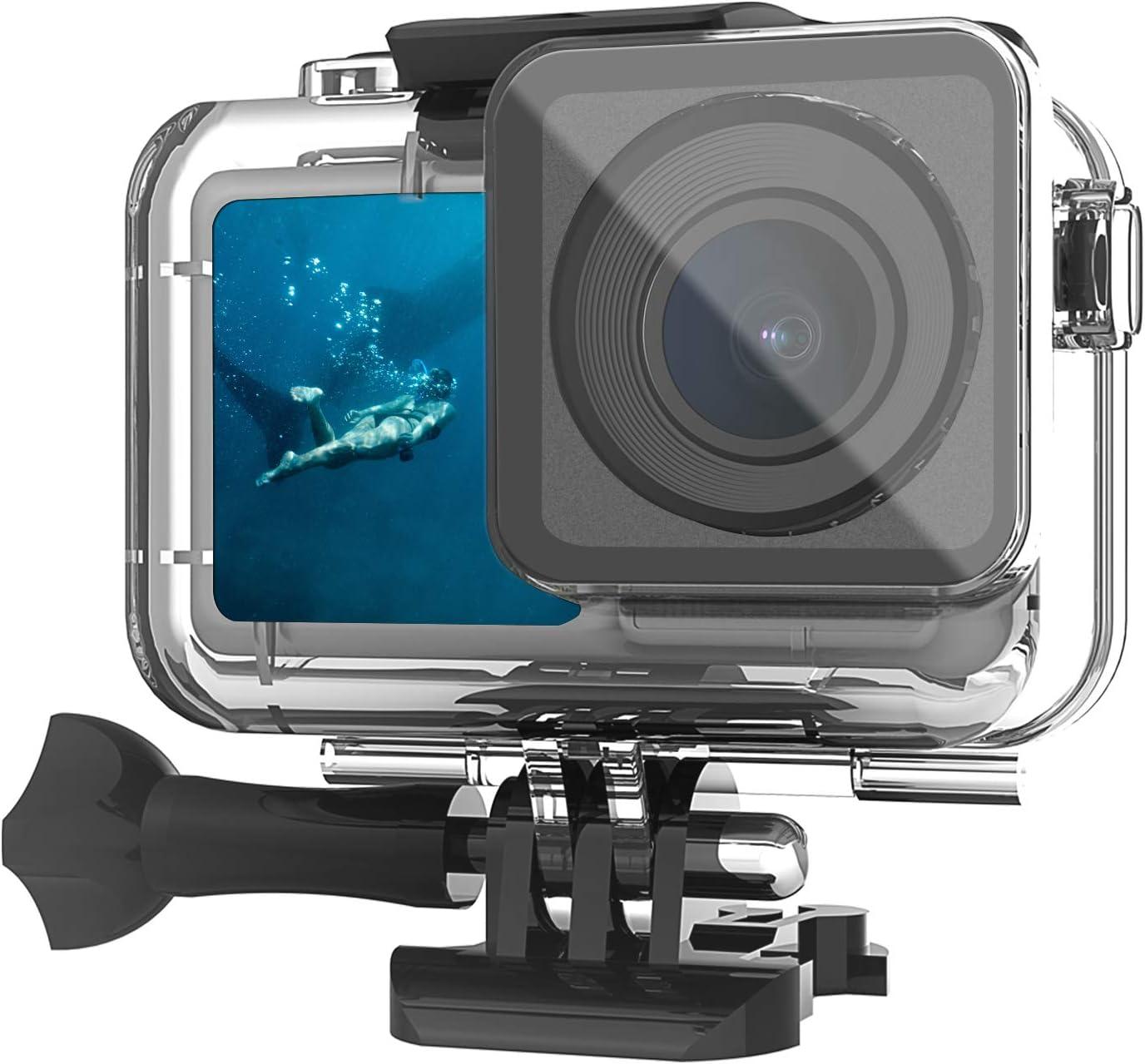 Fastsnail Wasserdichte Tasche Für Dji Osmo Action Kamera