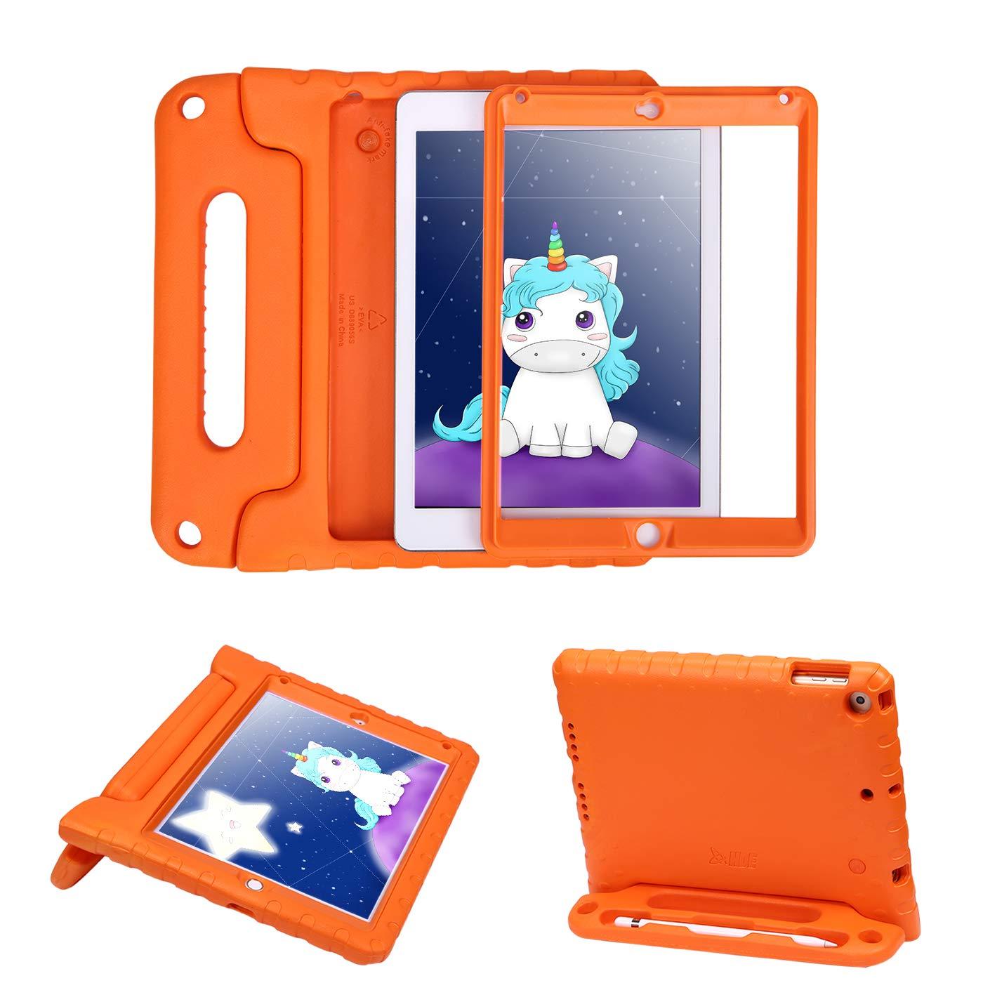 Amazon.com: HDE - Funda para iPad de 9,7 pulgadas (9,7 ...