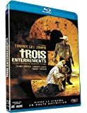 Trois enterrements [Blu-ray] [Import italien]