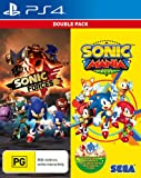 Sonic Forces & Sonic Mania Plus: Double Pack (PlayStation 4)
