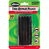 Slime Tire Repair Plugs (Pack of 30)