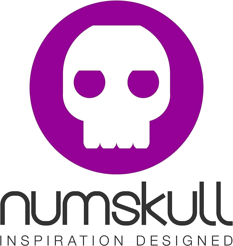 Amazon.com: Numskull - Llavero oficial de consola ...