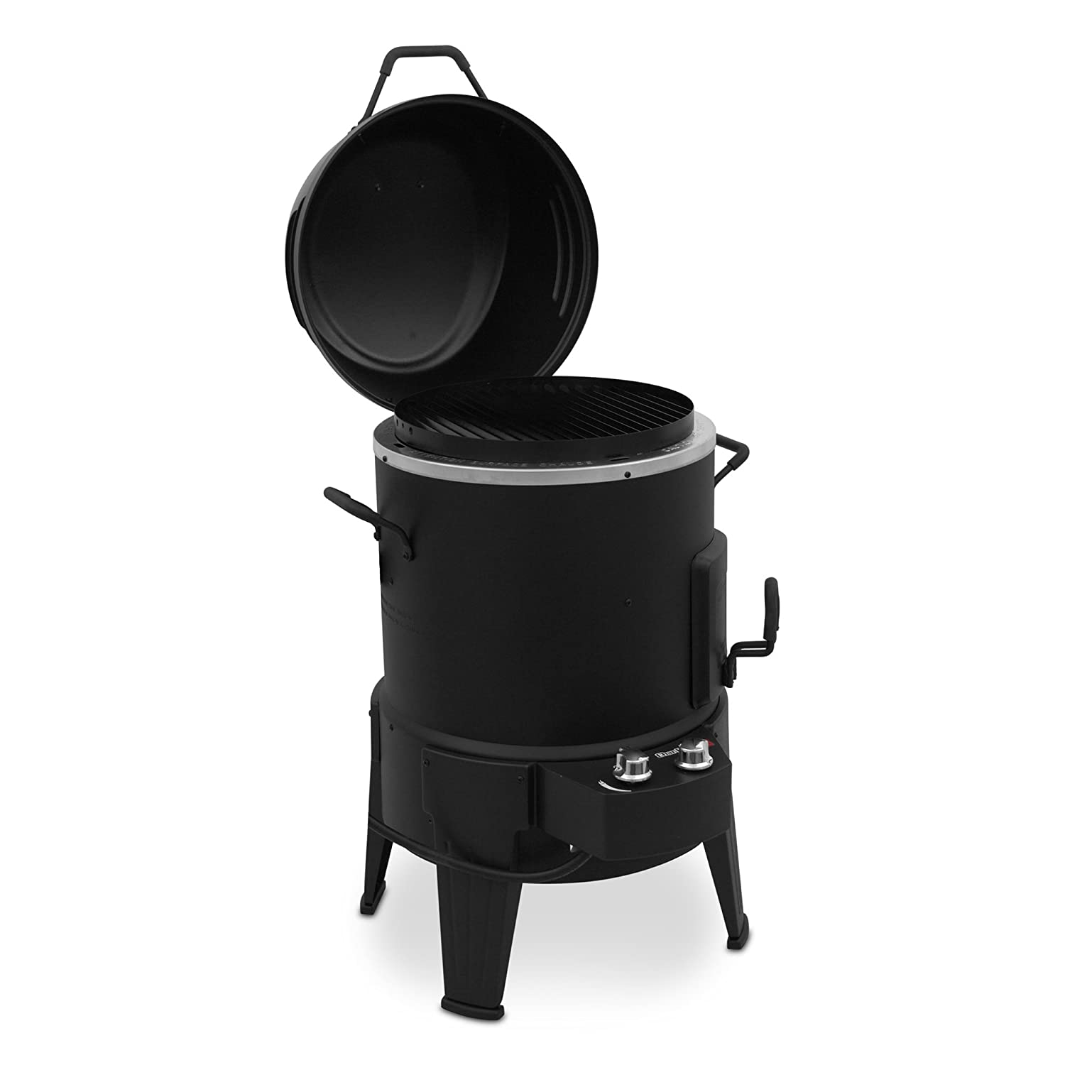 Amazon.com : Char-Broil The Big Easy TRU-Infrared Smoker Roaster & Grill : Electric Pressure Cookers : Garden & Outdoor