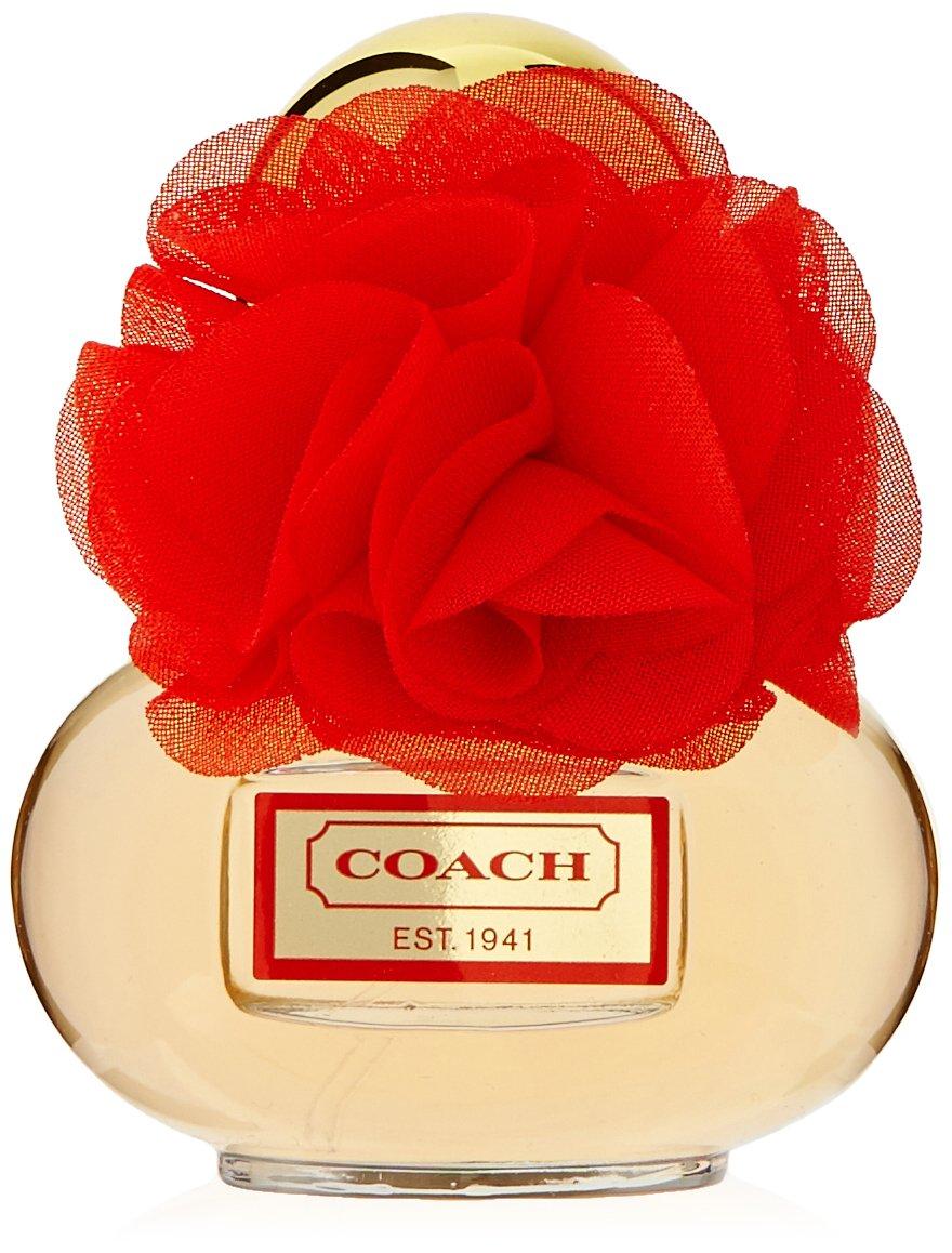 Amazon coach poppy flower eau de parfum spray for women 1 coach poppy blossom eau de parfum spray 1 fluid ounce mightylinksfo