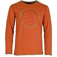 Ternua ® Camiseta Kylu T-Shirt K Camiseta para Niños Niños