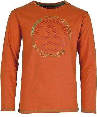 Ternua ® Camiseta Kylu T-Shirt K Camiseta para Niños Niños ...