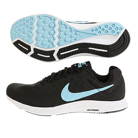9e13353dbf9e4 Nike Women s WMNS Downshifter 7 Running Shoes  Buy Online at Low Prices in  India - Amazon.in