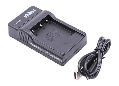 S3500 S3400 S3600 Cámara USB Cable de datos cargador de batería para Nikon Coolpix S3300