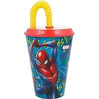 Stor Vaso CAÑA Easy 430 ML | Spiderman