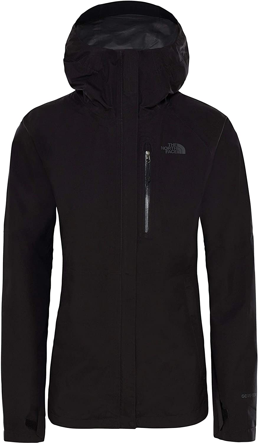 561ee6a2f1785 THE NORTH FACE Women s Dryzzle Jacket  Amazon.co.uk  Sports   Outdoors