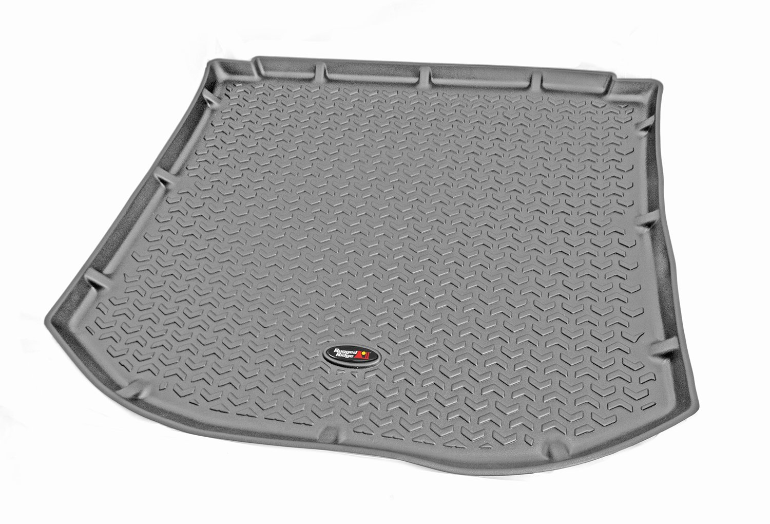 Amazon.com: Rugged Ridge All-Terrain 14975.23 Grey Cargo Liner For Select Jeep Grand Cherokee Models: Automotive