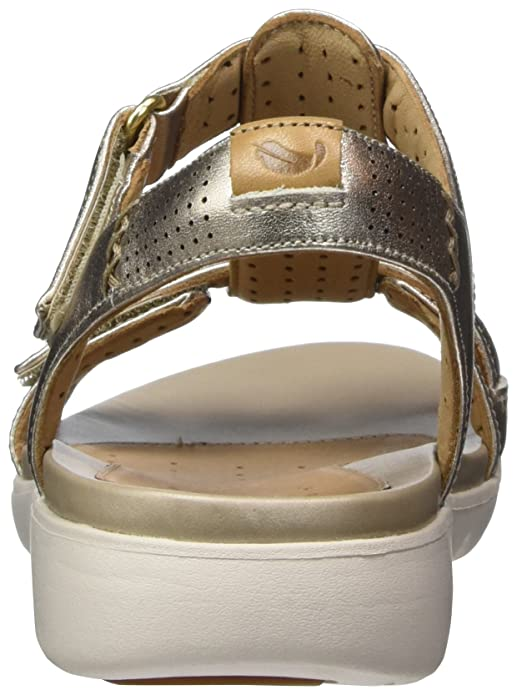 f8105c43ffe Clarks Women s Un Haywood T-Bar Sandals  Amazon.co.uk  Shoes   Bags