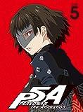 ペルソナ5 5(完全生産限定版) [Blu-ray]