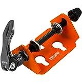 GORIX(ゴリックス) 自転車固定 フォークマウント 車載 室内保管 [ロードバイク・マウンテンバイク対応] 輪行 ディスプレイスタンド SJ-8016