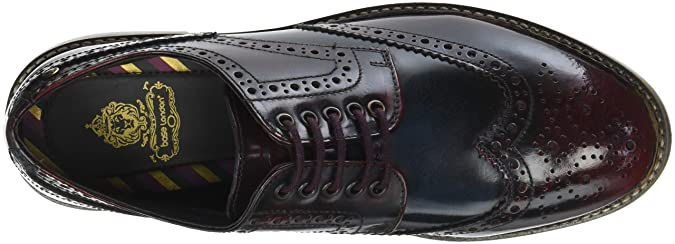 Homme Chaussures Et Brogues London Rothko Sacs Base q7ZtwHPOW