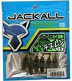 JACKALL(ジャッカル) ワーム ちびチヌムシ 1.5インチ