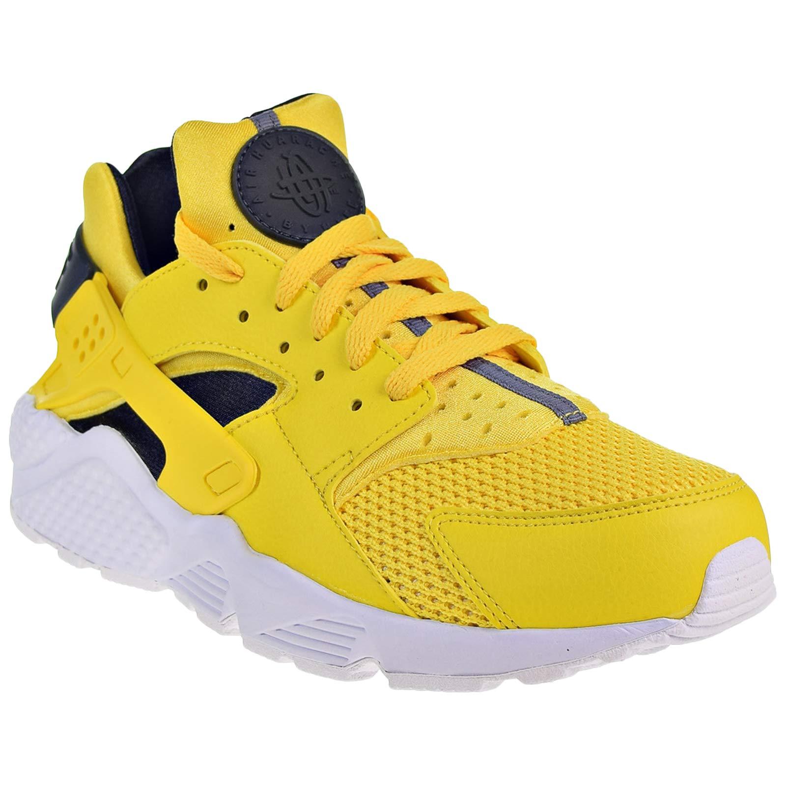 a8788830da79 Galleon - NIKE Air Huarache Men s Running Shoes Tour Yellow Anthracite-White  318429-700 (10 D(M) US)