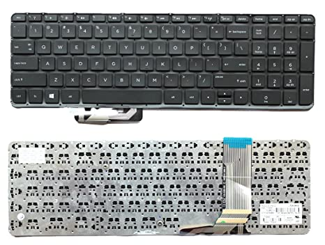 New for HP ENVY 15-J000 15T-J100 17-J 17-J000 M7-J000 US backlit Keyboard