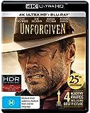 Unforgiven    (4K Ultra HD)