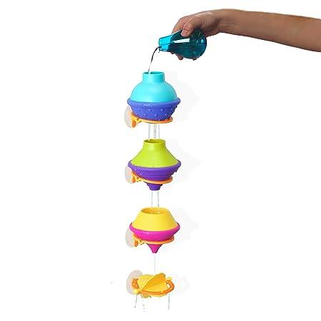 Fat Brain Toys Drip Drip Badespielzeug