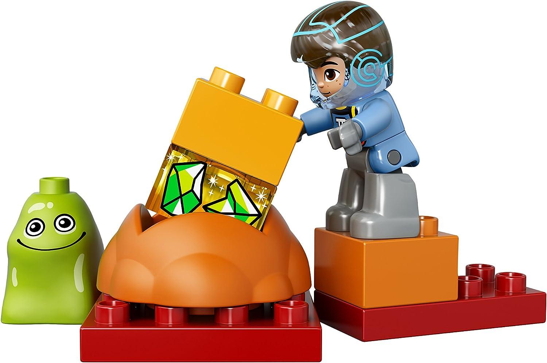 LEGO DUPLO Miles 10824 Miles/' Space Adventures Mixed