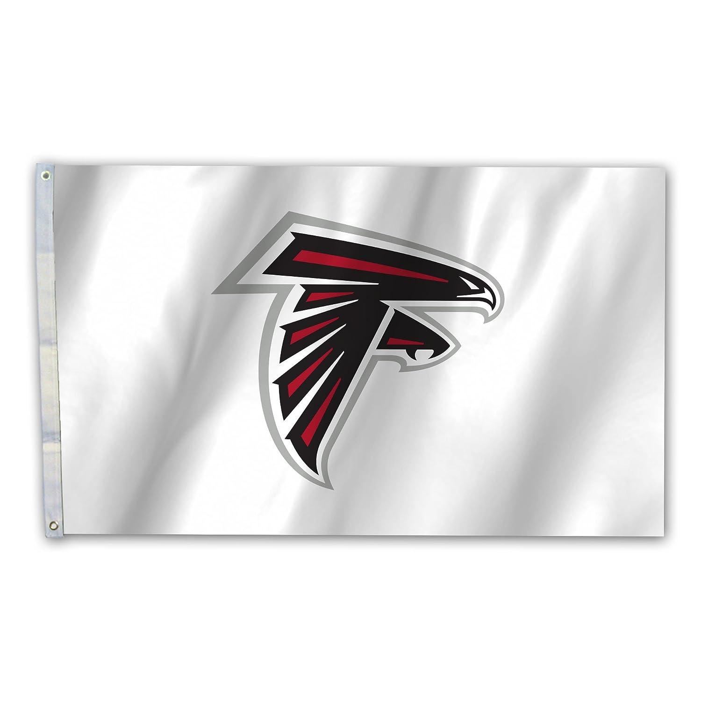 X 5 Ft Fremont Die NFL Unisex NFL 3 Ft Flag with Grommets