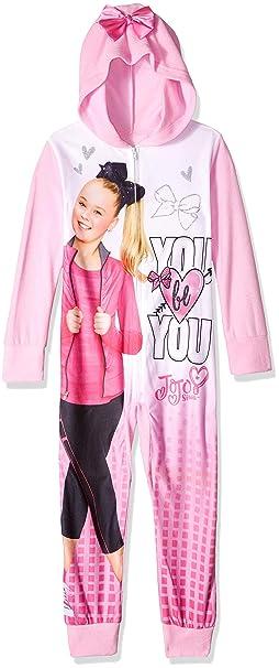 Amazon.com: Nickelodeon JoJo Siwa - Manta con capucha para ...